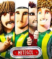 Metegol Underdogs poster