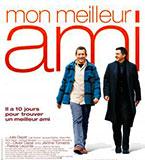 Mon Meilleur Ami DVD