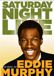 Saturday Night Live: The Best of Eddie Murphy DVD