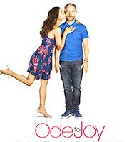 Ode to Joy poster