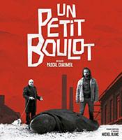 Un Petit Boulot poster