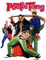 Pootie Tang poster