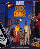 Quick Change DVD