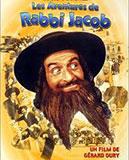 The Adventures of Rabbi Jacob DVD