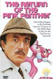 Return of the Pink Panther DVD