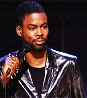 Chris Rock: Bigger and Blacker DVD