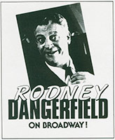 Rodney's Act poster
