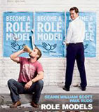 Role Models DVD