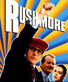Rushmore DVD