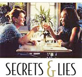 Secrets & Lies DVD