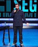 Tom Segura: Comedy Central Season 15