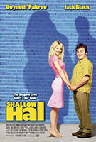 Shallow Hal poster