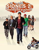 Sione's 2 Unfinished Business poster