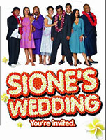 Sione's Wedding AKA Samoan Wedding poster