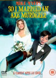 So I Married An Axe Murderer DVD