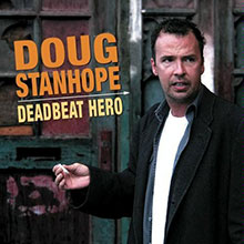Doug Stanhope: Deadbeat Hero DVD