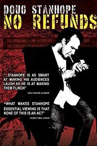 Doug Stanhope: No Refunds DVD