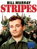 Stripes DVD