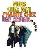 Viens chez Moi, J'Habite Chez une Copine DVD
