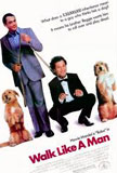 Walk Like A Man DVD