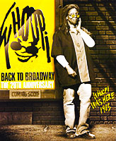 Whoopi: Back to Broadway poster