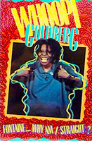 Whoopi Goldberg: Fontaine... Why Am I Straight poster