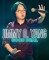 Jimmy O. Yang: Good Deal poster